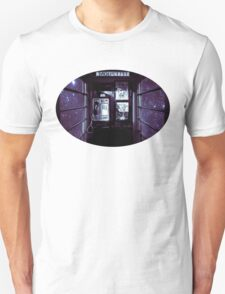 Telephone Unisex T-Shirt
