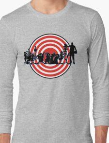 Space Jam! Long Sleeve T-Shirt