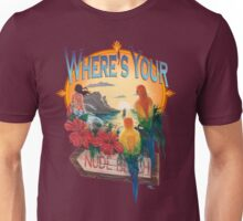 Into The Sunset Unisex T-Shirt