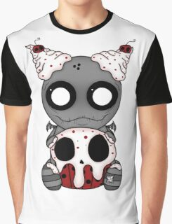 Sweet Tooth: Cupcakes Graphic T-Shirt