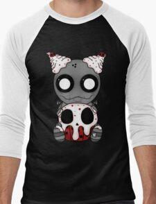 Sweet Tooth: Cupcakes Men's Baseball ¾ T-Shirt