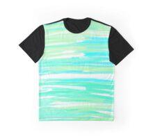 Blue Seas Graphic T-Shirt