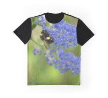 Just hanging about Graphic T-Shirt