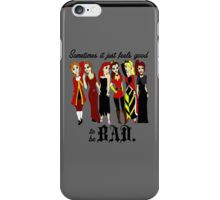 Even Princesses Think So iPhone Case/Skin