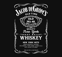 Jacob deGrom #48 - New York Mets Unisex T-Shirt