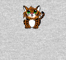 Tiger Kitty Women's Fitted Scoop T-Shirt