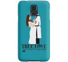 True Love - Ariel and Eric Samsung Galaxy Case/Skin