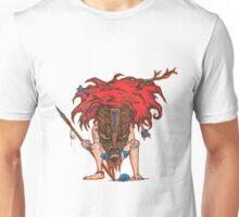 Tikki Man Unisex T-Shirt