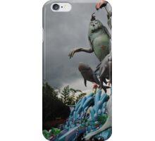 Dr. Seuss  iPhone Case/Skin