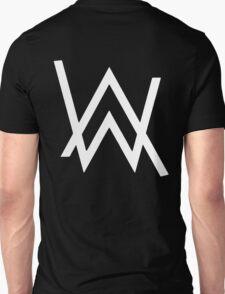 Alan Walker Faded Unisex T-Shirt