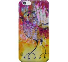 BiRD - JUSTART ©  iPhone Case/Skin
