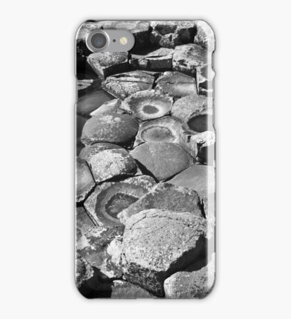 Giants stones iPhone Case/Skin