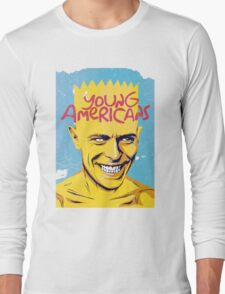 Young American Long Sleeve T-Shirt