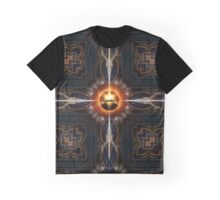 Astral Imperial Graphic T-Shirt