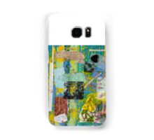 Secret Language Samsung Galaxy Case/Skin