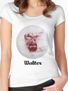 Walter Women's Fitted Scoop T-Shirt