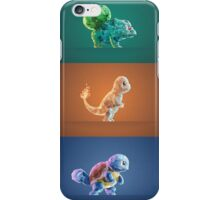I Choose You | Pokemon iPhone Case/Skin