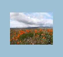 Antelope Valley California Poppy Reserve Unisex T-Shirt
