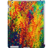 Joseph's Coat Trees iPad Case/Skin