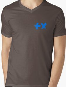 Martin Garrix Mens V-Neck T-Shirt