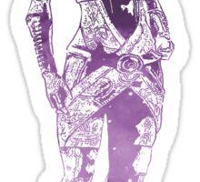 Mass Effect - Tali Sticker