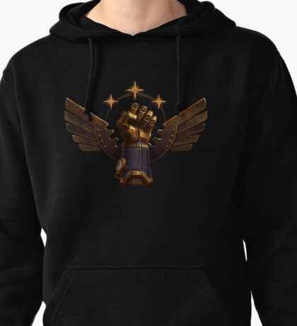 Steam Marines 2 - Logo (No Text) Pullover Hoodie