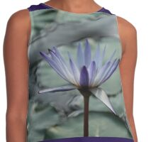 ....and cue Lily Contrast Tank
