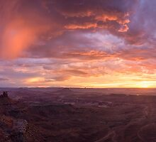 Canyonlands by BlackLab