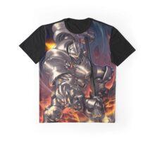 Hammer Down! Graphic T-Shirt