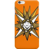 Funny Sun iPhone Case/Skin