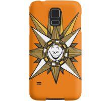 Funny Sun Samsung Galaxy Case/Skin