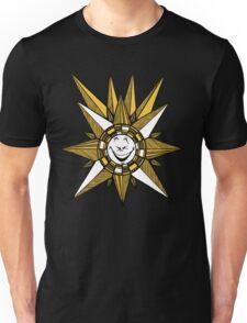 Funny Sun Unisex T-Shirt