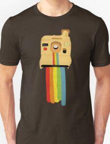 Polaroid Unisex T-Shirt