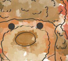Gambino Colored Sticker