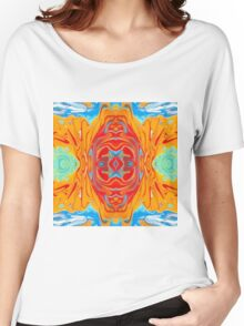 Ancient Wisdom Women's Relaxed Fit T-Shirt
