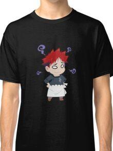 Evil Soma 2.0 - Shokugeki no Soma Classic T-Shirt