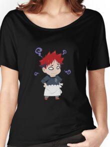 Evil Soma 2.0 - Shokugeki no Soma Women's Relaxed Fit T-Shirt
