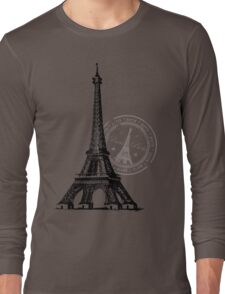 je t'aime Long Sleeve T-Shirt