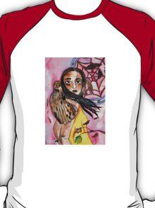 Wheel of Dreams T-Shirt