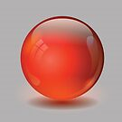 red ball by valeo5