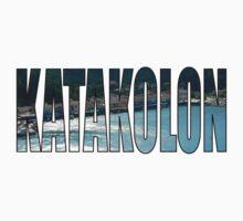 Katakolon Kids Tee