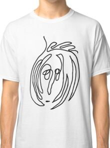 Unintentional Lennon (black) Classic T-Shirt