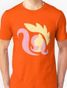 Emblem of Harmony - Fluttershy T-Shirt