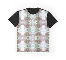 Abbotsbury Subtropical Gardens Graphic T-Shirt