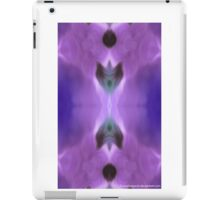 Dark Flight iPad Case/Skin