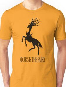 House Baratheon Unisex T-Shirt