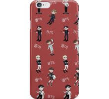Dope (쩔어)-BTS  iPhone Case/Skin