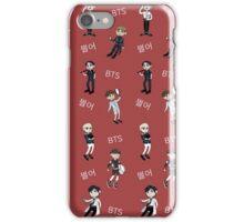 Dope (쩔어)-BTS  iPhone Case/Skin