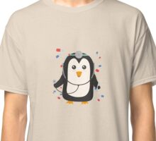 Penguin doctor   Classic T-Shirt