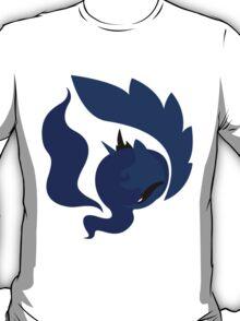 Emblem of Harmony - Princess Luna T-Shirt